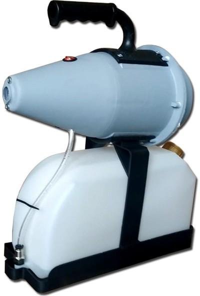Beren Max 5 Plus Ulv Yeni Nesil Dezenfektan Sisleme Makinesi