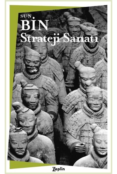 Strateji Sanatı - Sun Bin