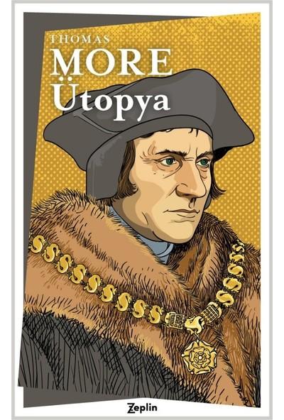 Ütopya - Thomas More