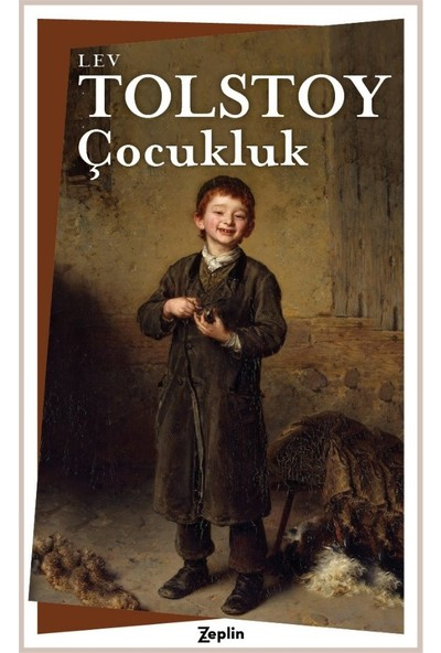 Çocukluk - Lev Tolstoy