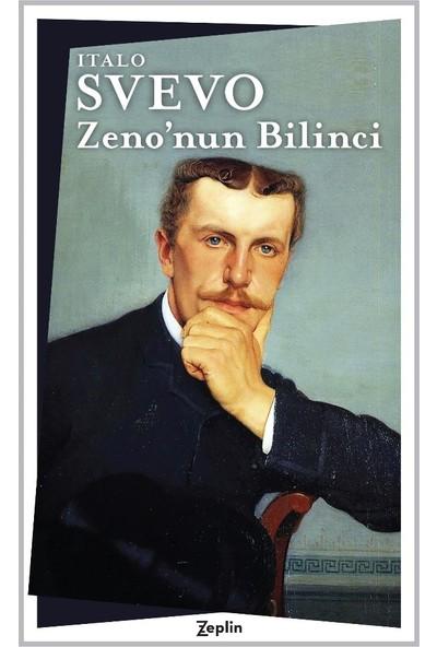 Zeno'nun Bilinci - Italo Svevo