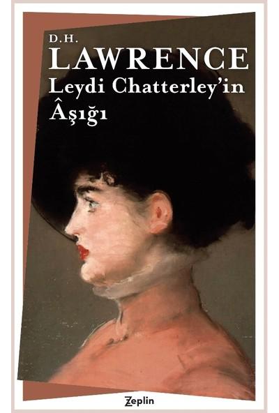 Leydi Chatterley'in Âşığı - D.H. Lawrence