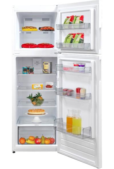 Regal NF 3020 A+ 300 lt No-Frost Buzdolabı