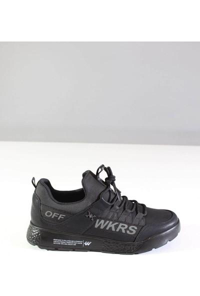 Wickers 2300-MN Erkek Spor Ayakkabı