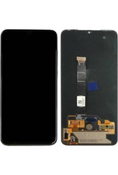 Parça Bankası Xiaomi Mi 9 LCD Ekran Dokunmatik Çıtasız Siyah