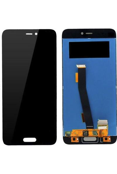 Parça Bankası Xiaomi Mi 5 LCD Ekran Dokunmatik Çıtasız Siyah