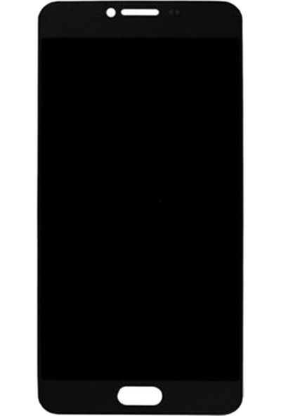 Parça Bankası Samsung Galaxy C7 Pro C7010 LCD Ekran Dokunmatik OLED Siyah