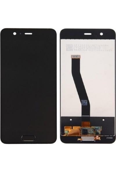 Parça Bankası Huawei P10 LCD Ekran Dokunmatik Çıtasız Siyah