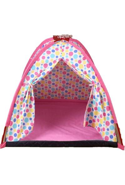 Abbie Rainbow Çocuk Oyun Çadırı