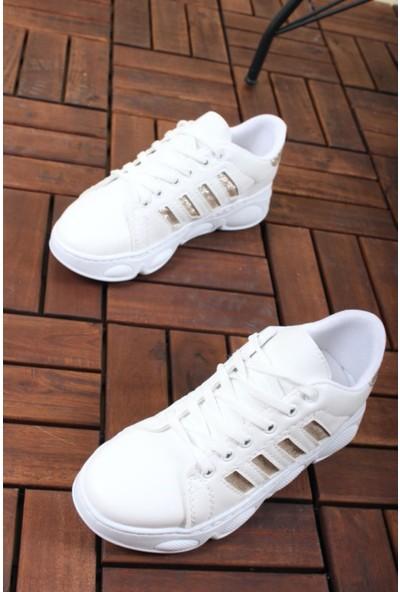 Oksit Alta Air Kadın Spor Ayakkabı