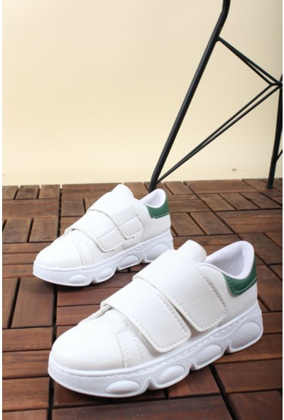 Oksit Glow Air Kadın Spor Ayakkabı