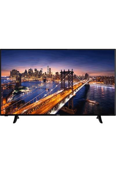 """Regal 50R7565UA 50"""" 127 Ekran Dahili Uydu Alıcılı 4K LED Tv"""