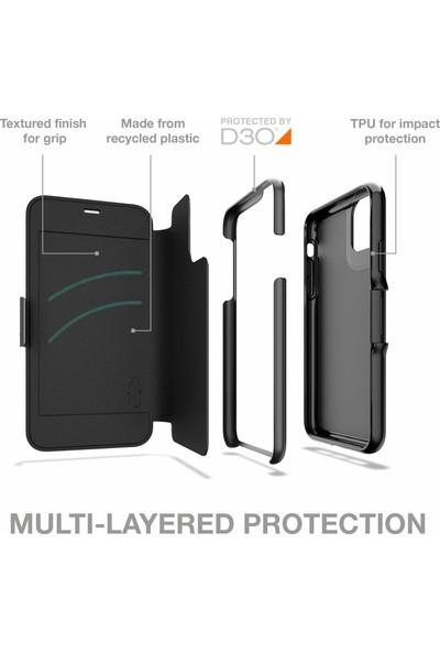 Gear4 Oxford Eco Folio iPhone 11 Pro Max İleri Seviye Korumalı Kılıf