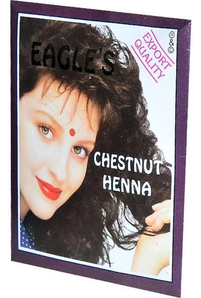 Eagles Kestane Hint Kınası 10 gr