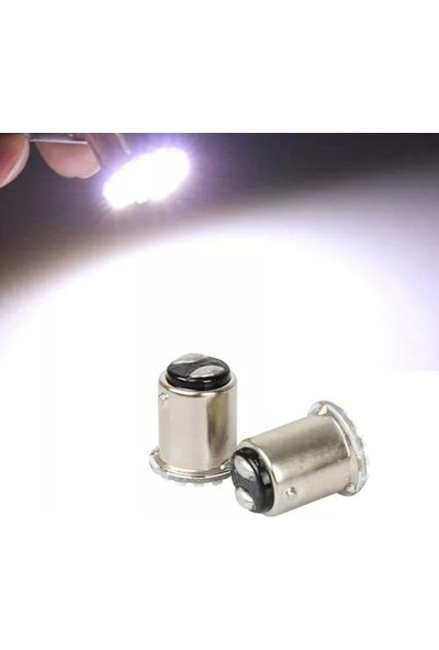 Hamy Geri Vites Ampulü LED