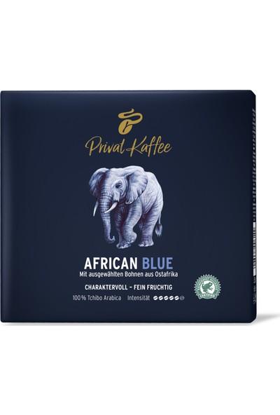 Tchibo Privat Kaffee African Blue Öğütülmüş Filtre Kahve 2x250 g