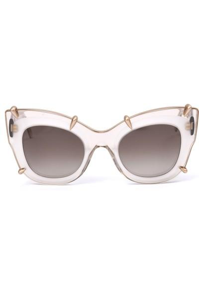 Pomellato 0003S Kadın Güneş Gözlüğü