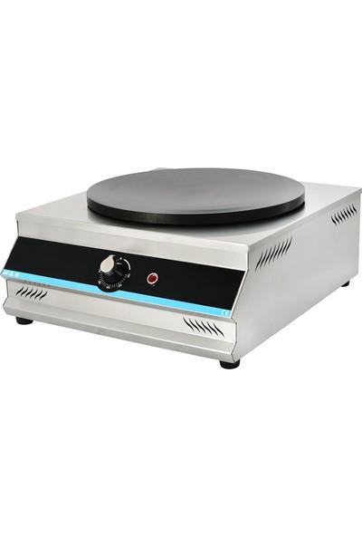 Görkem Elektrikli Tekli Krep Pişirici - 150