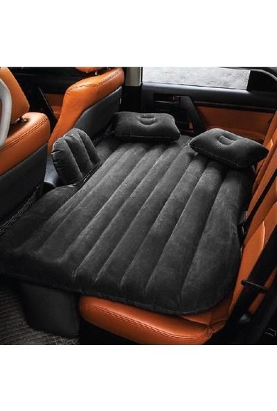 Mobee Araç İçi Şişme Yatak Araba + Pomoa
