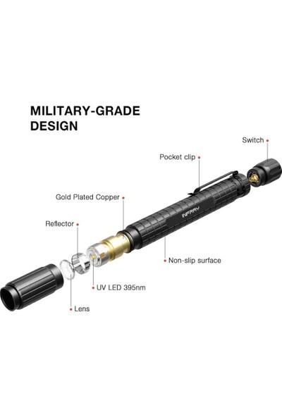 Infray Pen Flashlight Black Light