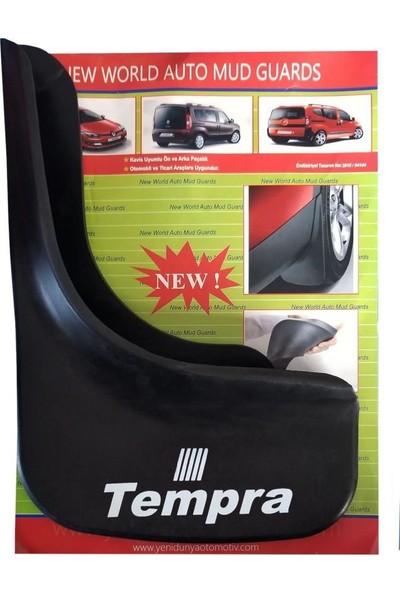 Yeni Dünya Fiat Tempra 2'li Paçalık Çamurluk Tozluk FIA1UZ014