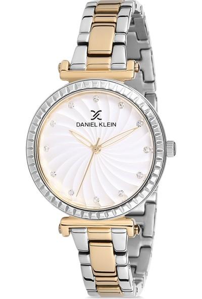 Daniel Klein DK012788E-05 Kadın Kol Saati