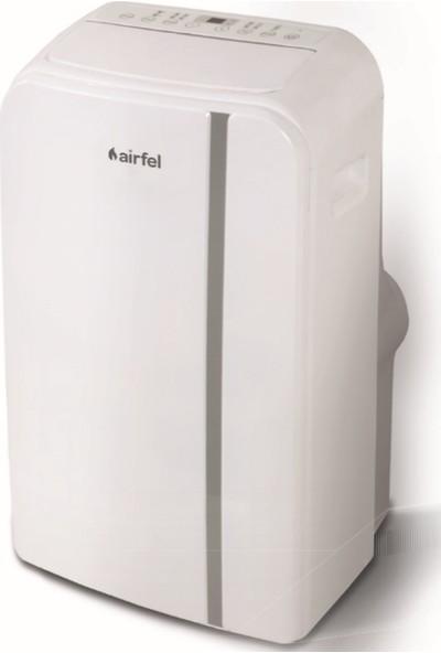 Airfel LPCY25BM 9000 Btu A Sınıfı R410 Gazlı Mobil Klima
