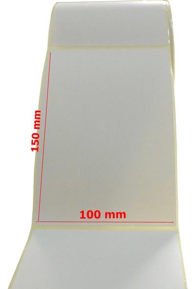 Erpos Barkod Yazıcı Termal Etiketi 100 x 150 350'LI