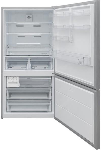 Regal NFK 6421 EIG A++ No-Frost Buzdolabı