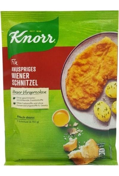 Knorr Fix Knuspriges Wiener Schnitzel Sos 90 gr