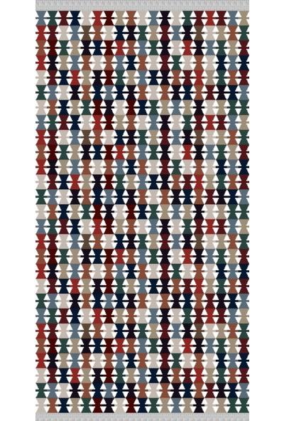 Decoser Halı 4011 Nova Kilim 80 x 100 cm