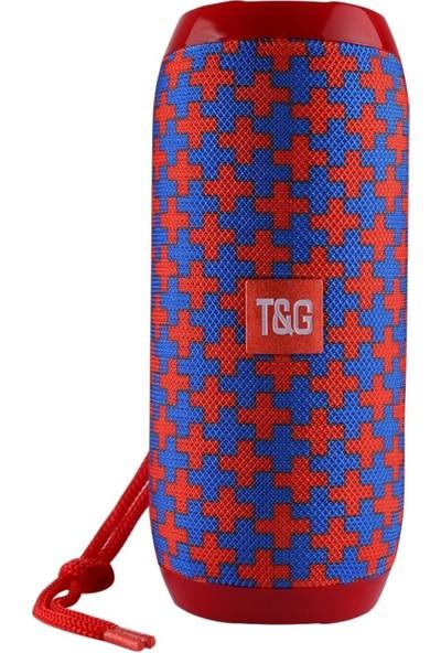 T&g 117 Bluetooth Hoparlör