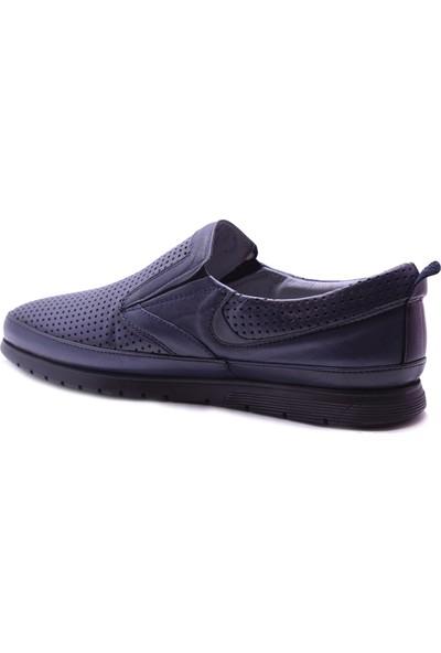 Ayakkabı Burada 2020-45 Deri Günlük Erkek Ayakkabı