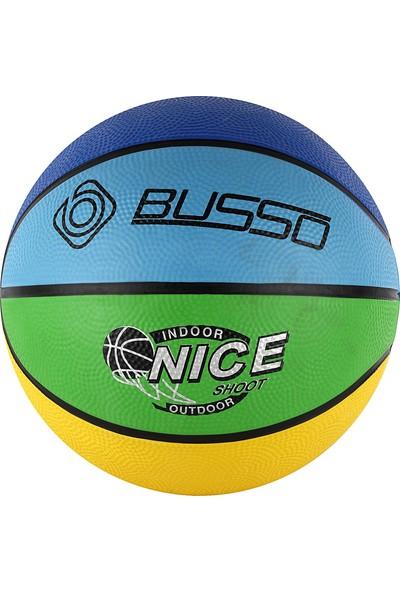 Busso GR-300 Nıce Basketbol Topu No:3