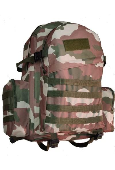 Accord 60 lt Spor Seyahat Kamp ve Askeri Taktik Sırt Çantası