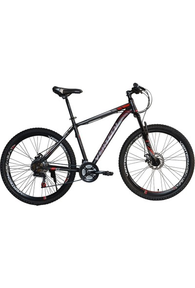 Vertech 27.5 Jant Bisiklet 21 Vites Disk Dağ Bisikleti