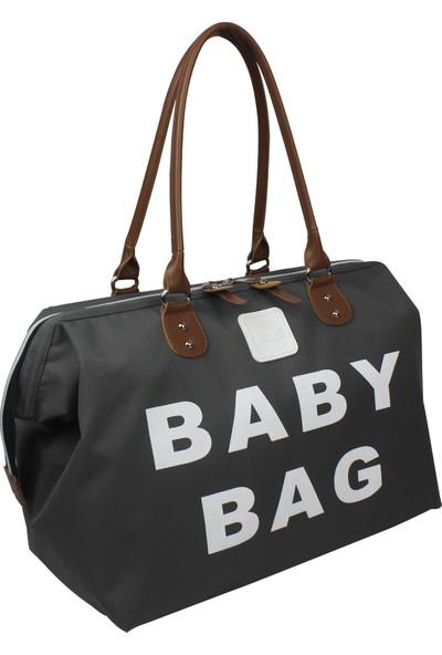 Stylo Baby Bag Anne Bebek Bakım ve Kadın Çantası