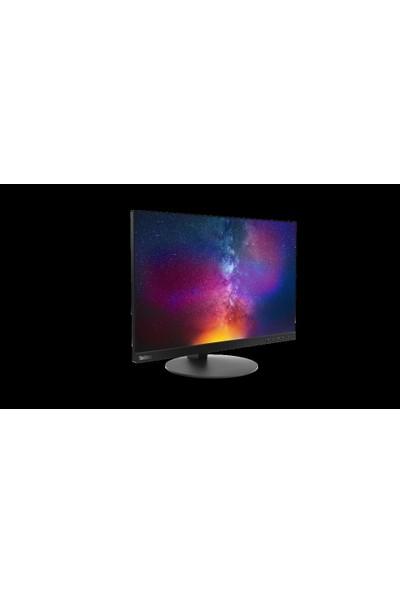 "Lenovo ThinkVision T23D-10 22.5"" 60Hz 6ms (HDMI+Display+Analog) Full HD Monitor 61C3MAT6TK"