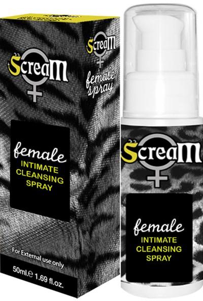 Scream Female Sprey 50 ml