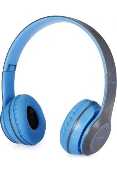 P47 Wireless Headphones Bluetooth Kulaklık