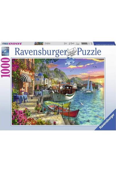 Ravensburger 1000 Parçalı Puzzle GRANDIOSE-152711