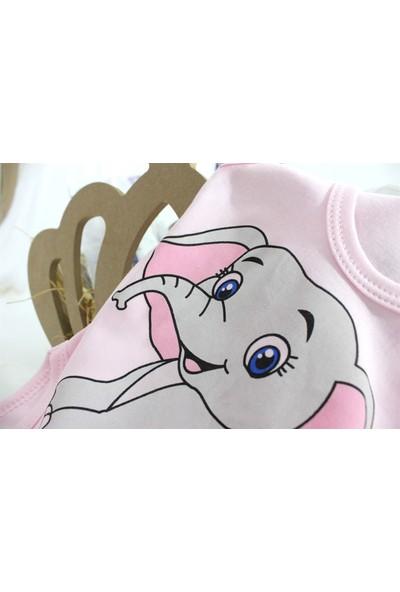 Wee Baby Hoşgeldin Kız Bebek Hediye Seti 7