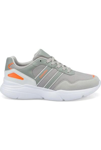 Kinetix Santa Mesh M Gri Erkek Sneaker Ayakkabı