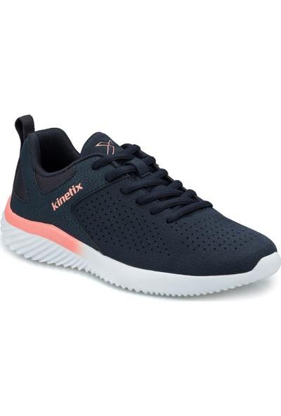 Kinetix Osan Pu W Lacivert Kadın Sneaker Ayakkabı