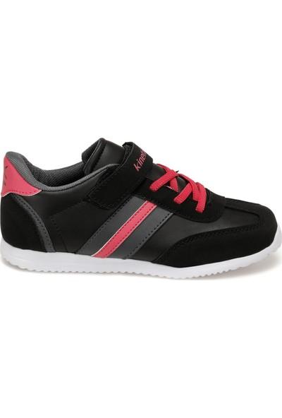 Kinetix Avıla J 9pr Siyah Kız Çocuk Sneaker Ayakkabı