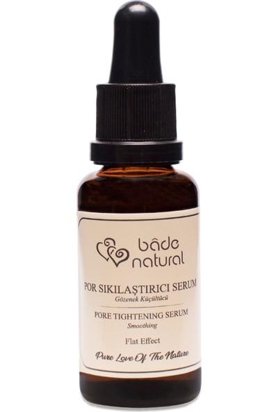 Bade Natural Gözenek Sıkılaştırıcı Serum 30 ml