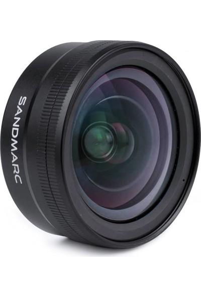 Sandmarc Balık Gözü Lens Apple iPhone 11 Pro