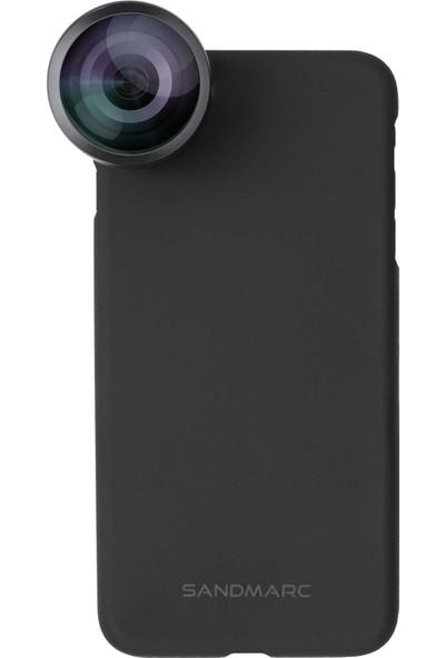 Sandmarc Balık Gözü Lens Apple iPhone Xr