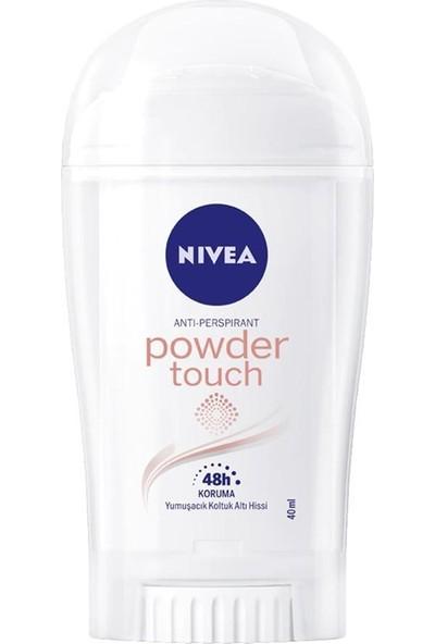 Nıvea Stıck Powder Touch Deodorant 40ML