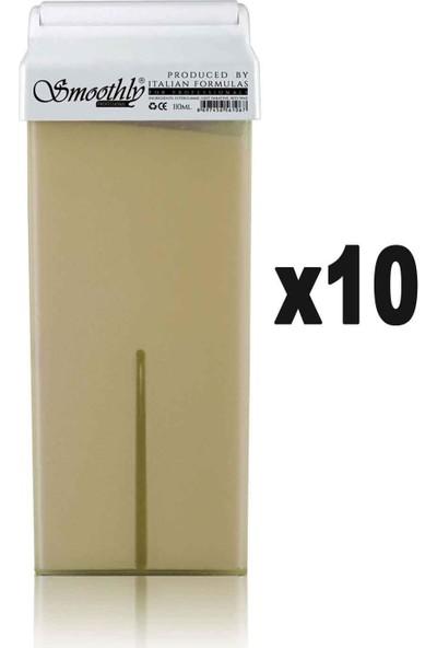 Smoothly Kartuş Ağda Smo Gold 100gr 10 Adet